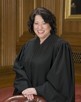 Sonia Sotomayor picture G632755