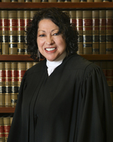 Sonia Sotomayor picture G632756