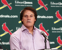 Tony La Russa picture G632785