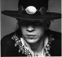 Stevie Ray Vaughan picture G632828