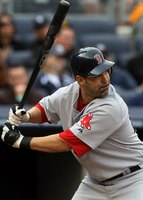 Mike Lowell picture G632909