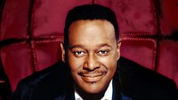 Luther Vandross picture G632914