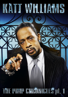 Katt Williams picture G632952