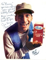 Jim Varney picture G632992
