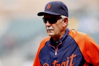 Jim Leyland picture G633184