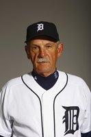 Jim Leyland picture G633186