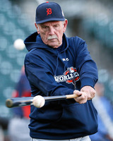 Jim Leyland picture G633187