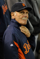 Jim Leyland picture G633188