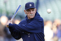 Jim Leyland picture G633189