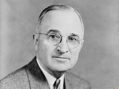 Harry S Truman poster G633201
