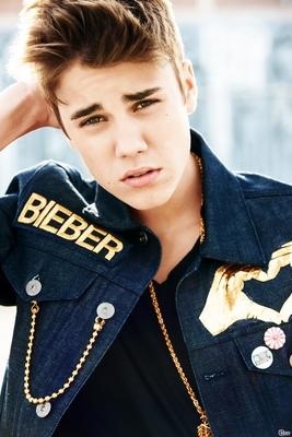Justin Bieber poster G633263