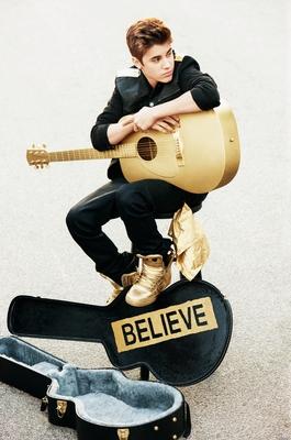 Justin Bieber poster G633265