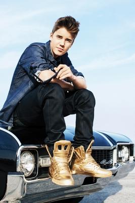 Justin Bieber poster G633267