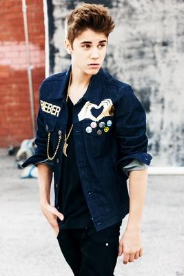 Justin Bieber poster G633268