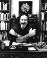 Alan Watts picture G633325