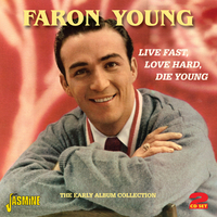 Faron Young picture G633424