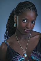 Rutina Wesley picture G633435
