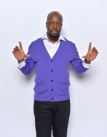 Wyclef Jean picture G633522