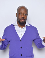 Wyclef Jean picture G633523