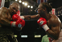 Lennox Lewis picture G633725