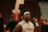 Ben Wallace picture G633821