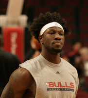 Ben Wallace picture G633822