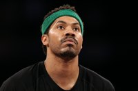 Rasheed Wallace picture G633850