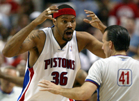 Rasheed Wallace picture G633851
