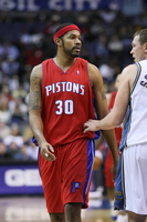 Rasheed Wallace picture G633852