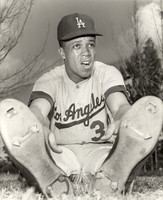 Maury Wills picture G633888