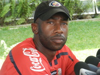 Paulo Wanchope picture G633969