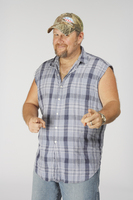 Larry The Cable Guy picture G633980