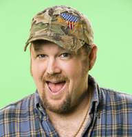 Larry The Cable Guy picture G633981