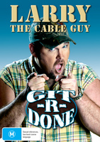 Larry The Cable Guy picture G633983