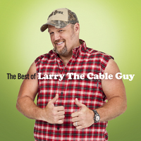 Larry The Cable Guy picture G633984