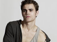 Paul Wesley picture G634115