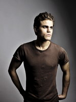 Paul Wesley picture G634119