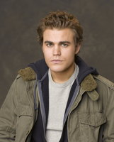 Paul Wesley picture G634123