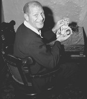 Bill Veeck picture G634140