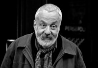 Mike Leigh picture G634270