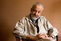 Mike Leigh picture G634274