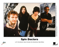 Spin Doctors picture G634413