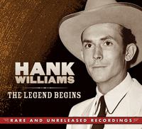 Hank Williams picture G634448