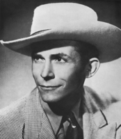 Hank Williams picture G634449