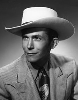 Hank Williams picture G634450