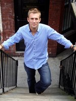 Taylor Twellman picture G634535