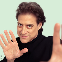 Richard Lewis picture G634596