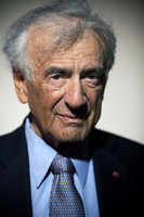 Elie Wiesel picture G634600