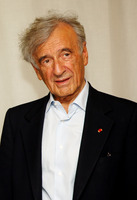 Elie Wiesel picture G634603