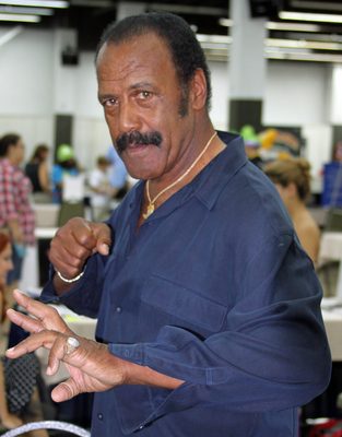 Fred Williamson poster G634606